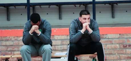 Boufrahi schuift door en wordt hoofdcoach van Groene Ster Vlissingen