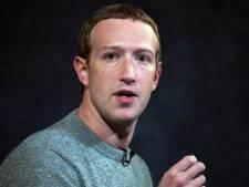 """Mark Zuckerberg craint des émeutes post-élections: """"Ça va être un test pour Facebook"""""""