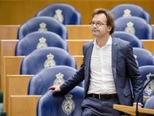SP'er belt in Tweede Kamer politie: raar, dat kost geld