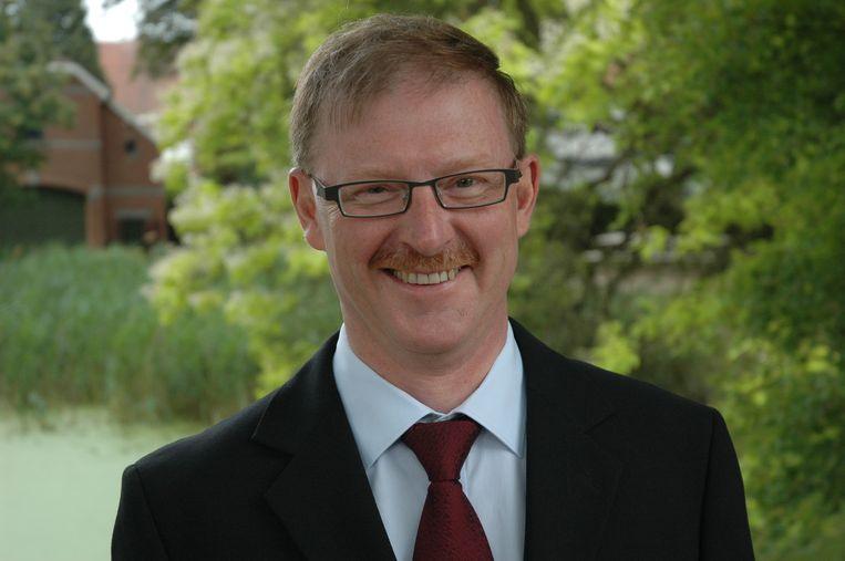 Johan Van Hove.
