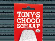Tony's chocolade op je brood eten dankzij kaasschaaf van Boska