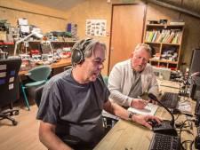 Hellevoetse zendamateurs treuren: grote onzekerheid over nieuwe plek