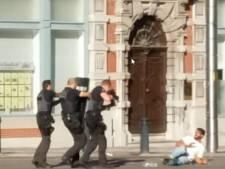 Man die alarmpistool op toeristen richtte, krijgt mildere straf
