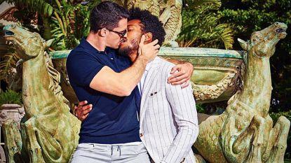 Nieuwe campagne Suitsupply staat volledig in het teken van homoseksualiteit