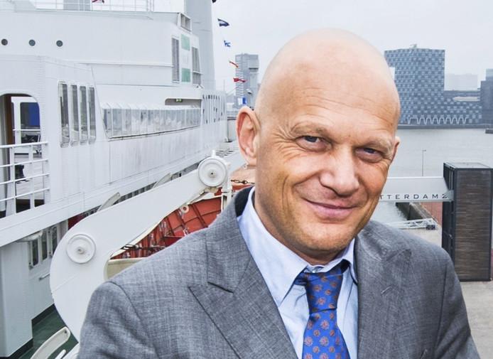 Bert Wijbenga-Van Nieuwenhuizen is in beeld als nieuwe bestuurder van scholenkoepel BOOR.