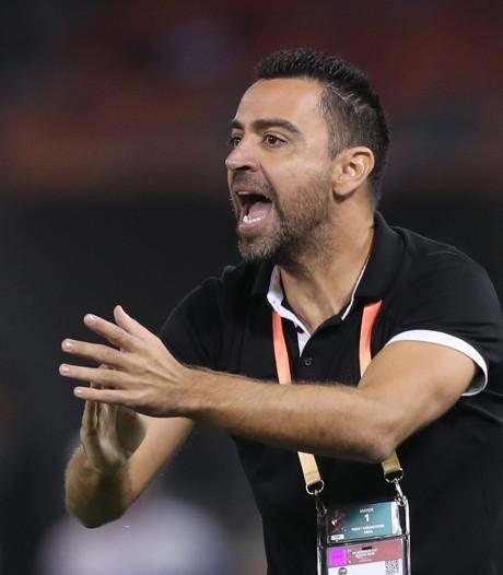 Al Sadd van trainer Xavi verder bij WK voor clubs