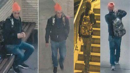 Al vijftal tips over aanranding in station van Halle, politie nog op zoek naar twee getuigen