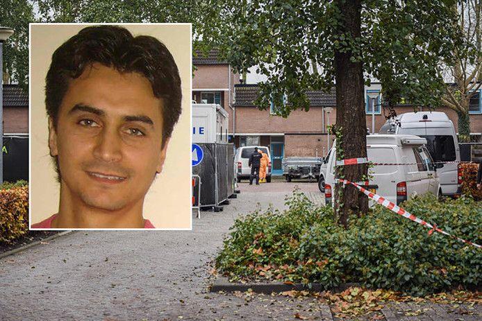 De 34-jarige Halil Erol werd in februari 2010 vermoord. De politie doet nog altijd onderzoek naar de moord en pakte onlangs een 44-jarige vrouw uit Meppel op.