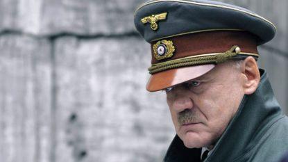 Acteur overleden die Hitler gestalte gaf in 'Der Untergang'