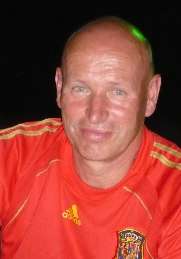 Rob de Kwaadsteniet was een sportliefhebber.