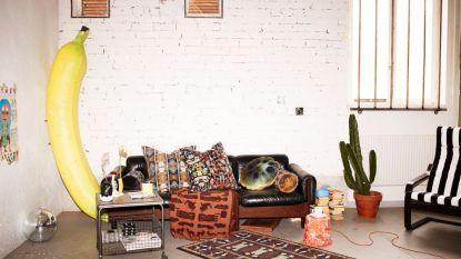 """Ikea werkt samen met Zweedse kunstenaar aan """"lelijke"""" collectie"""