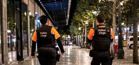 Une modification du couvre-feu pour Noël en Wallonie? L'idée est sur la table