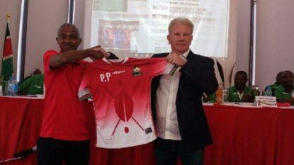 """FT Buitenland: Paul Put wordt bondscoach van Kenia - """"Misschien kan Kompany vandaag spelen"""""""