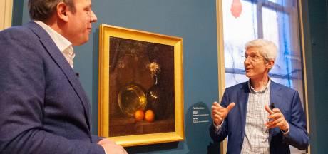 Mondriaan tóch onthuld ondanks aangekondigde museumsluiting: 'We konden niet wachten'