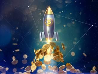 Koers van digitale munt bitcoin stijgt naar nieuw record