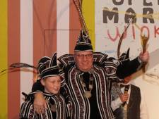 Hennie vûr den twidde keer en jeugdprins Mart d'n Urste regeren over Wielwaoiers