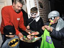 Willebrordse route voor Trick or Treat is veiliger gemaakt