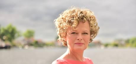 Schrijfster Anne-Gine Goemans komt naar Goes