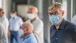 Coronabesmettingen blijven gunstig evolueren: maandag maar één positieve test in Zuid-West-Vlaanderen