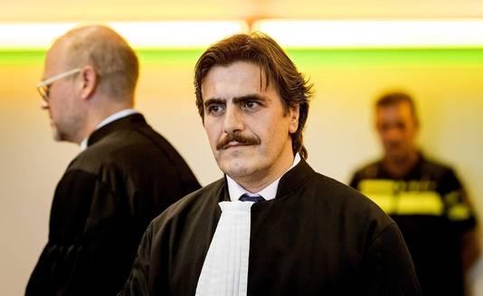 Advocaat Ejder Köse