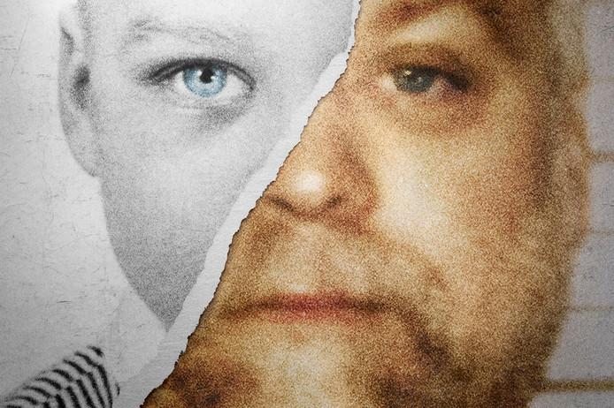 Making a Murderer, een Netflix-serie over Steven Avery