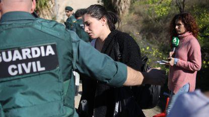 Spaanse reddingswerkers wanhopig op zoek naar Julen (2): gooide peuter enkel zakje snoep in put van 110 meter of viel hij erin?