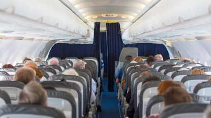 """Passagiers krijgen vier keer zo veel woede-uitbarstingen op vlucht met businessclass: """"Vliegtuig is een microkosmos"""""""