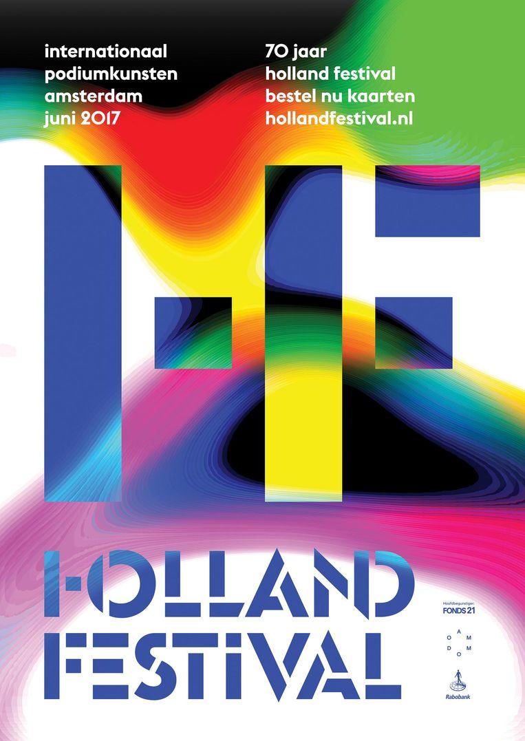 Van Holland Festival is dit jaar alweer de 70ste editie Beeld Holland Festival