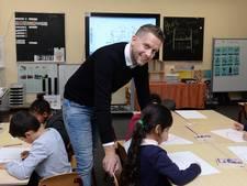 Scholen staken: 'Dit is pas het begin'