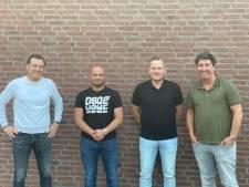 Jan Oosterhuis nieuwe trainer MASV: 'Deze club past bij mij'
