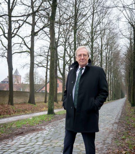 Yves de Boer neemt stokje over bij  Biënnale