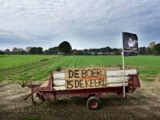 Artikel 1 van de Twentse wet van de grond: De boer is de keerl