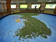 Verenigde Staten willen dat de veerdienst naar Noord-Korea stopt