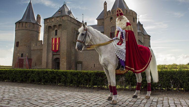Beeld uit De Club van Sinterklaas & De Verdwenen Schoentjes. Beeld .