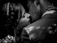 Maakt Papendrechts stel mooiste bruidsfoto's van Nederland?