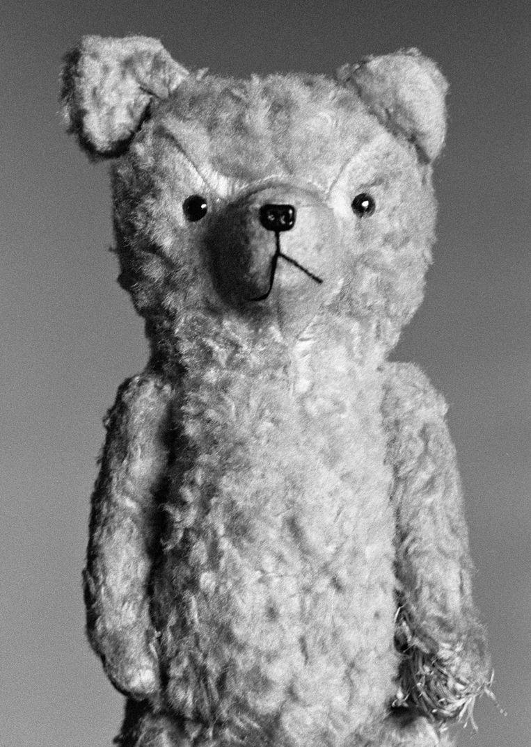 Uit 'Beer & Teddy'. Beeld Helena van der Kraan