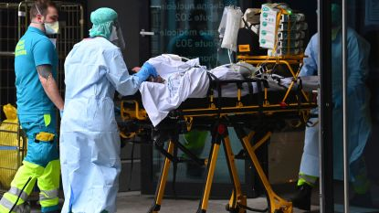39-jarige papa van baby van 4 maand overlijdt aan coronavirus