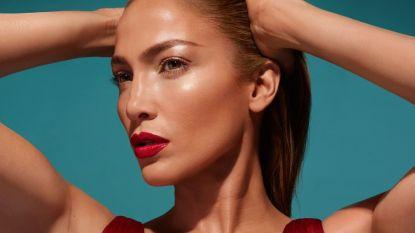 Ook Jennifer Lopez brengt een make-upcollectie uit