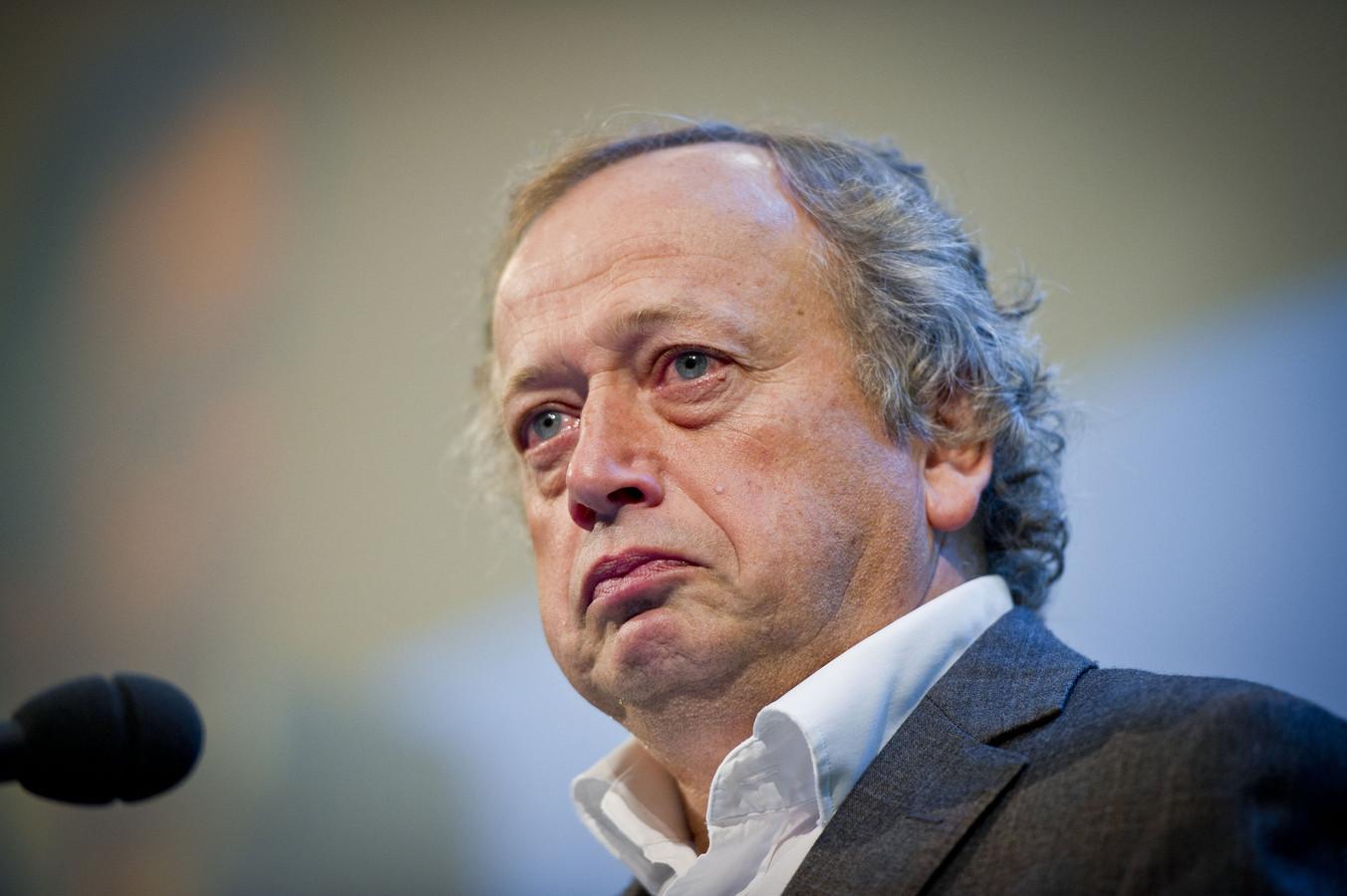 Staatssecretaris van Landbouw, Henk Bleker.