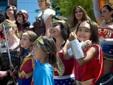 Succesvolle superheldenfilm Wonder Woman krijgt sequel