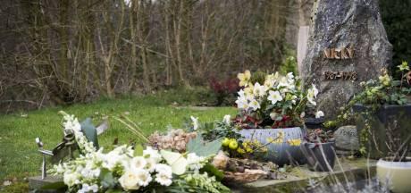 Aanleg begraafplaats in Zetten weer een flinke stap dichterbij