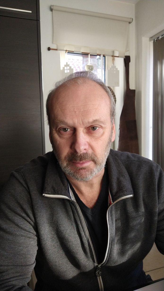 Leon van Wijk:  ,,Als een maatschappij een belachelijke verhoging invoert, stap ik over.''