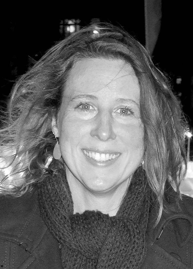 Claudia van der Heijde is als senior onderzoeker gezondheid en gezondheidsgedrag van studenten verbonden aan de studentenartsen van de Universiteit van Amsterdam . Beeld