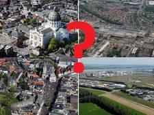 Hoe goed ken jij West-Brabant vanuit de lucht? Herken de plek (quiz)