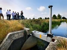 Water Natuurlijk grote winnaar: Partij behaalt 7 zetels bij Waterschap Aa en Maas