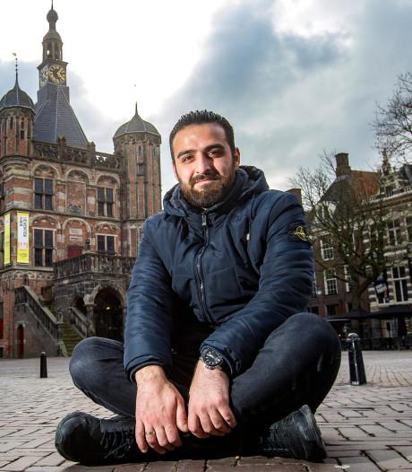 Trainer Haluk Aydogan verruilt IJsselstreek voor TKA