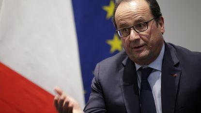 Hollande wint fors aan populariteit na aanslagen
