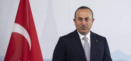 """La Turquie accuse la France de se comporter """"comme un caïd"""""""