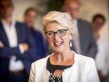Doret Tigchelaar geïnstalleerd als burgemeester van Wierden