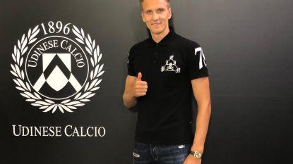 TT 17/08. Transfer van Teodorczyk in kannen en kruiken - Gent stalt Kubo in Duitsland - Zaza keert terug naar Serie A